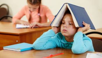 Шесть книг, которые помогут пережить адаптацию к школе