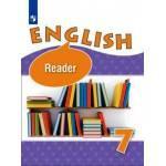 Афанасьева. Английский язык 7 класс. Книга для чтения. Углубленный уровень