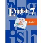 Кузовлев. Английский язык 7 класс. Книга для чтения
