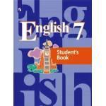 Кузовлев. Английский язык 7 класс. Учебник