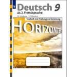 Лытаева. Немецкий язык 9 класс. Контрольные задания для подготовки к ОГЭ