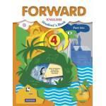 Вербицкая. Английский язык 4 класс. Учебник. Forward. Часть № 2