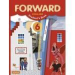 Вербицкая. Английский язык 6 класс. Forward. Учебник. Часть № 1